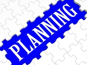 Planning Picture